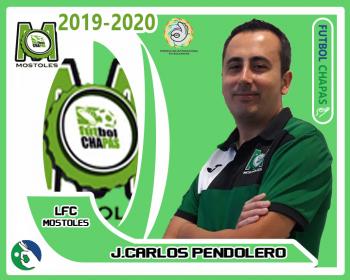 Pedro Callado
